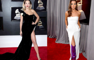 RedCarpet-Fashion: Grammy Awards ruhamustra