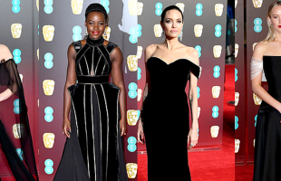 RedCarpet-Fashion: BAFTA & Brit Awards körkép