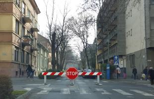6e67566410 Hétvégén lezárják a Bajcsy-Zsilinszky utcát!
