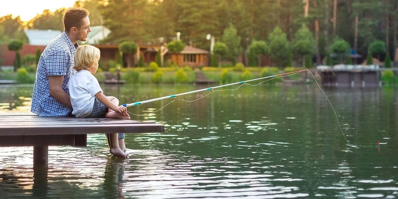 Vas rnap az apuk kat nnepelj k kaposv r for El paso fishing